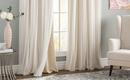 7 идей для штор блэкаут в гостиной и спальне