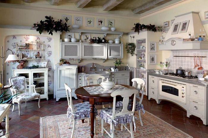 Прованская кухня