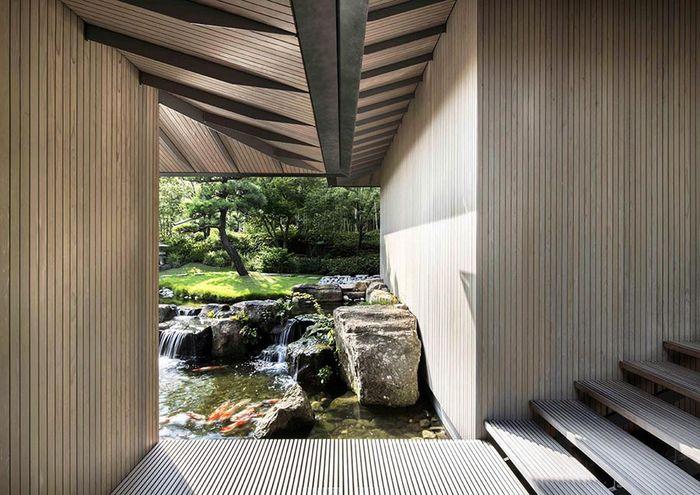 Water Cherry House, Токио. Фото: Фредерик Дюкаут