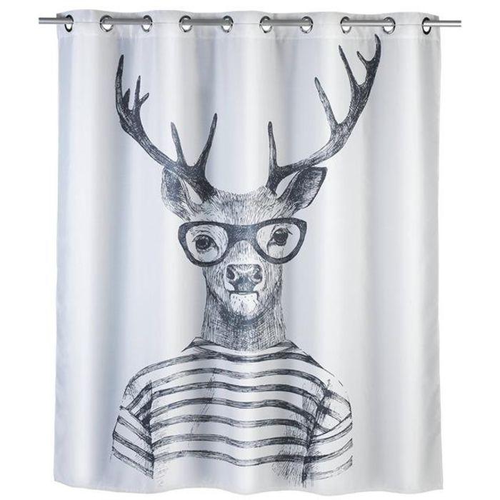 Скандинавский дизайн в ванной
