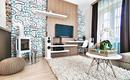 Как стильно выделить жилую зону – дизайнерская модель