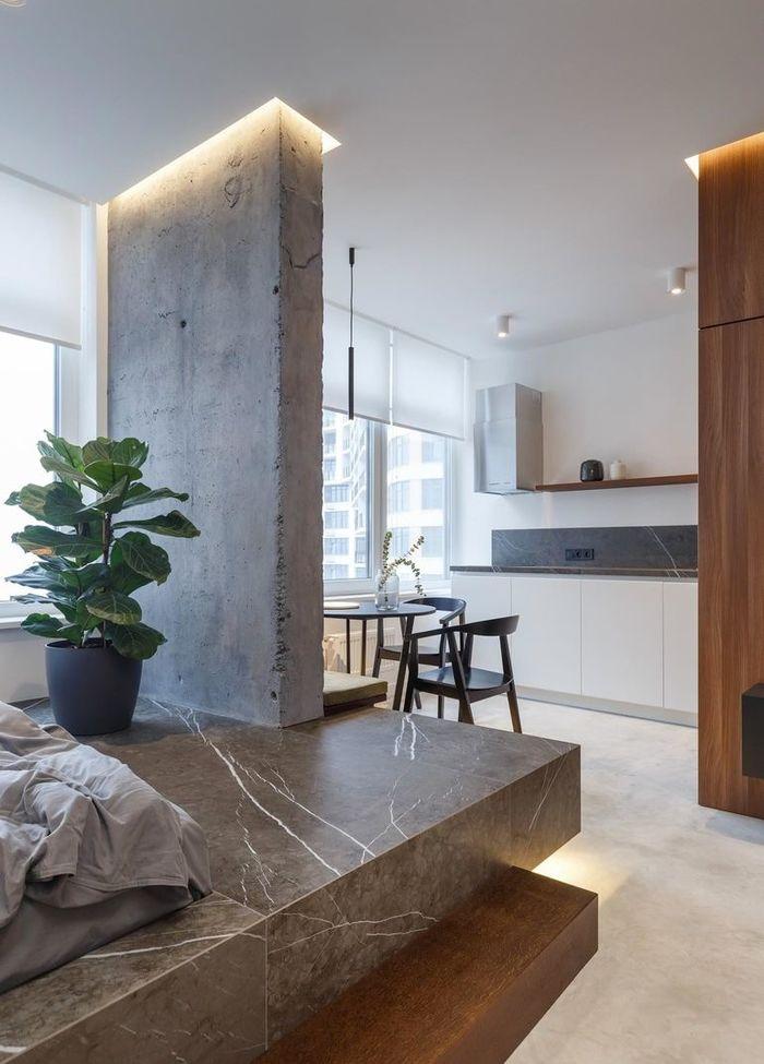 Квартира 39 кв. м