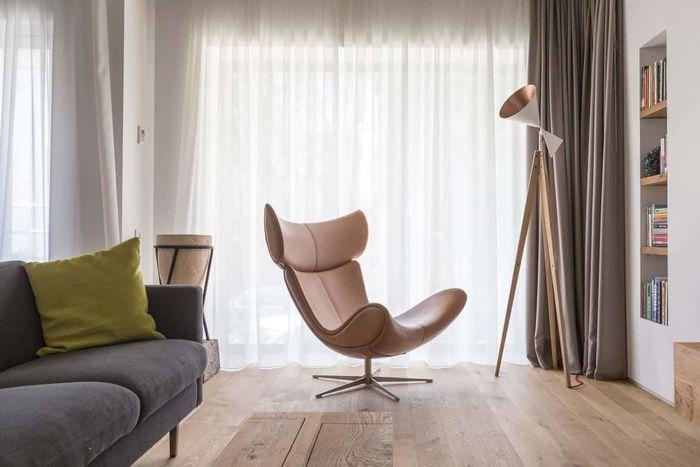 Фото: Laurian Ghinitoiu, Киприан Manda. Студия VATRAA: Победитель BIG SEE Wood Awards 2019 в категории Интерьер и мебель