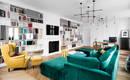 Квартира – мечта, вызов, оригинальность и парижский шик