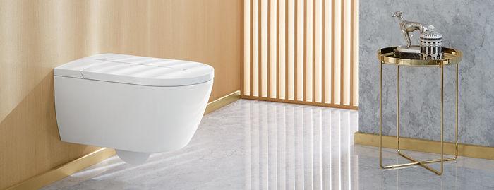 Детали в обустройстве ванной комнаты