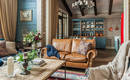 Что стоит украсть из английского стиля - деревянный дом, полный идей