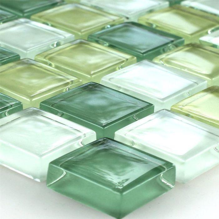 Мозаичное стекло