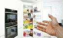 Можно ли ставить духовку рядом с холодильником? Хорошо это или плохо?