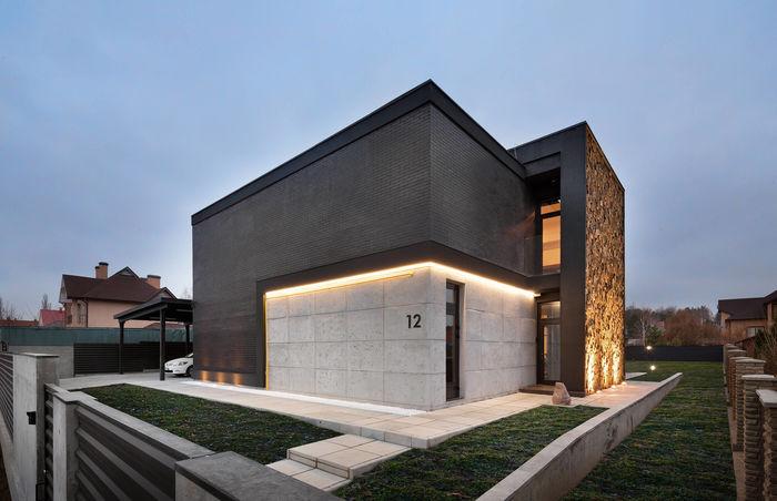 Buddy's House от украинского архитектора Сергея Махно