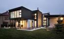 Простота и контраст: Buddy's House от украинского архитектора Сергея Махно