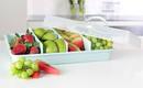 Основные способы хранения овощей и фруктов на кухне