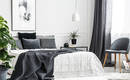 7 палитр для спальни: какой цвет лучше?