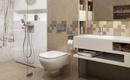 Как обустроить маленькую ванную комнату? Главные советы