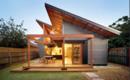 Эффективный и экологичный дом с удобным интерьером