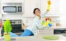 Практические советы по уборке кухни. Вы не поверите!