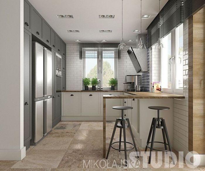 Кухонные тренды осень-зима 2020-21 гг