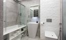 10 советов-идей для оформления ванной комнаты при ограниченном бюджете