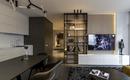 Комфортный минимализм киевской квартиры от украинского архитектора Андрея Сокруты