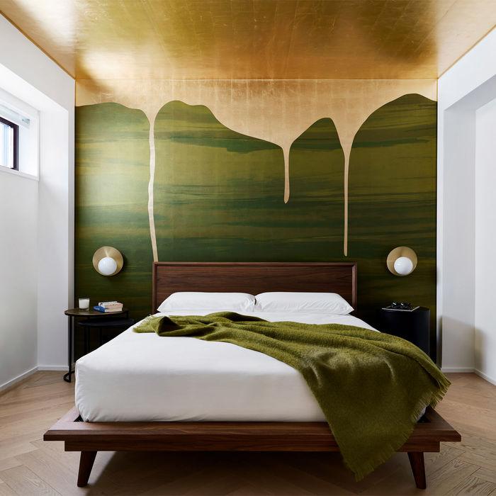 Челси Пьед-а-Терре, США, от Stadt Architecture