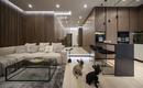 Украинский интерьер: квартира для новой жизни от Михаила Новосельскго