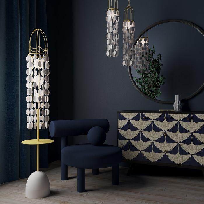 Yalanzhi Objects - украинский бренд