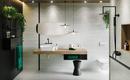 Почему бетон в ванной – отличный выбор?