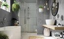 Детали, которые сделают ванную комнату комфортной