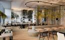 Украинский дизайн: ресторан 55 – Украина, Исландия, Франция в одном бокале
