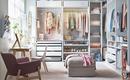 Как правильно организовать гардероб – куда спрятать необходимые аксессуары?