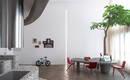 Апартаменты в Ношимине с модернистскими формами Луиса Кана