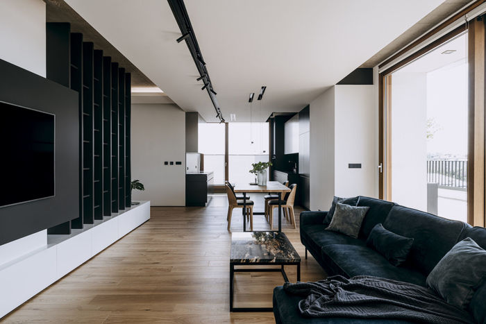 Lys studio . Фото: Магдалена Каник