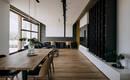 Уютная и спокойная датская квартира в японском минимализме