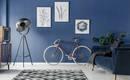 Модные цвета стен в гостиной: 20 лучших сочетаний на 2021 год