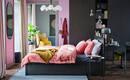 Модные цвета для спальни: тренды на 2021 год