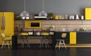 Кухня в двух цветах - какие сочетания сейчас в моде?