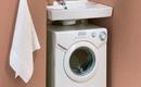 Компактная стиральная машина в санузел: «за» и «против»