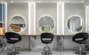 Нежность нежна - салон красоты в Киеве от Vilchinskaya Design Bureau