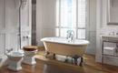 8 простых обновлений, благодаря которым ваша ванная будет чистой