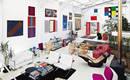 Дом коллекционера - австралийского архитектора, любителя картин и стульев