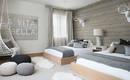 Последние тенденции в декоре спальни - 5 вдохновляющих идей на весну