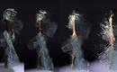 Платье из выращенных в лаборатории водорослей, которое разлагается за часы