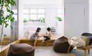 «Мини-домик» внутри сингапурской квартиры