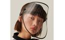 Louis Vuitton представляет защитную маску для лица, которую можно использовать как кепку