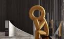 Скульптурные аллегории нашего времени