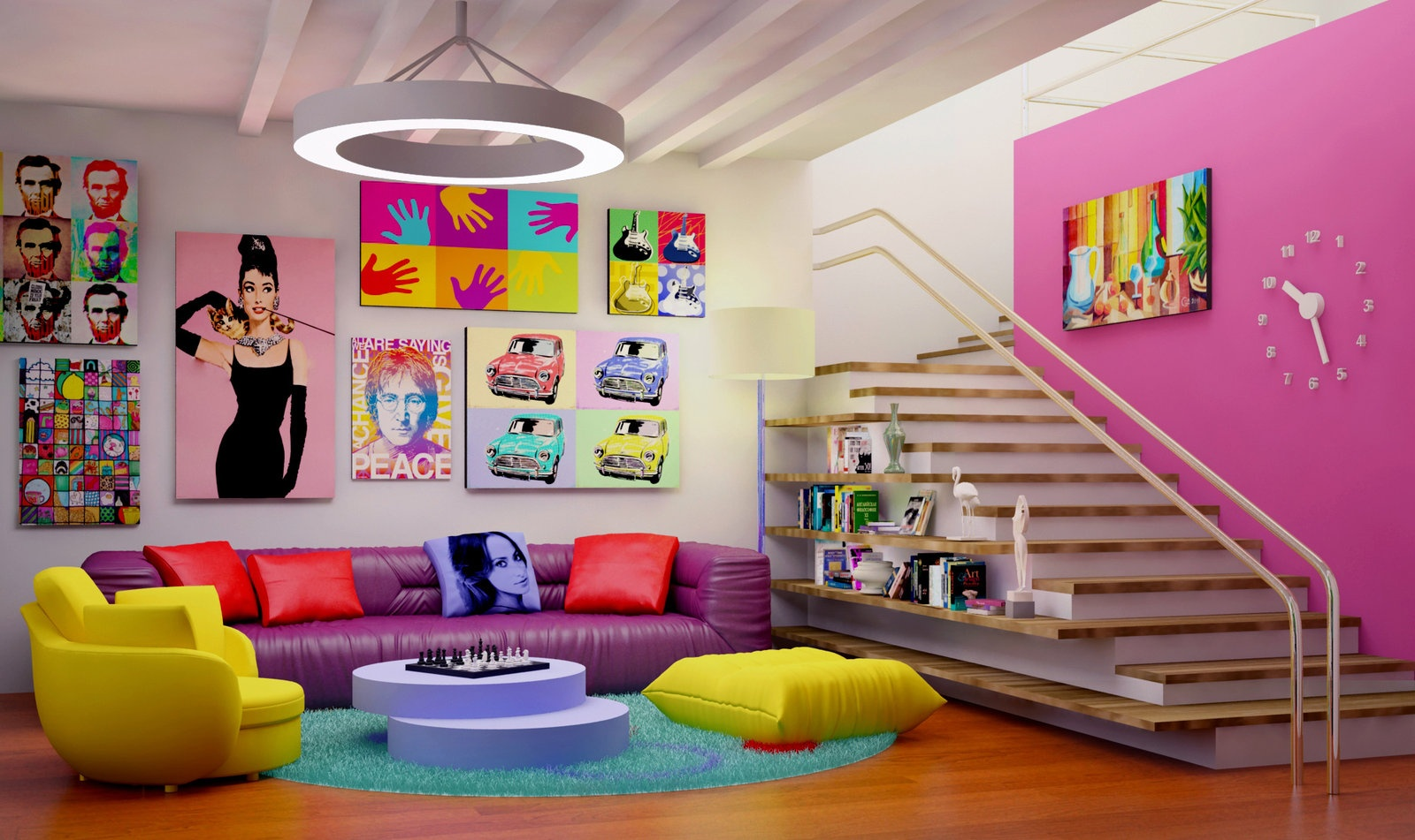 pop_art_interior_2_by_ultrarender-d60wpeo