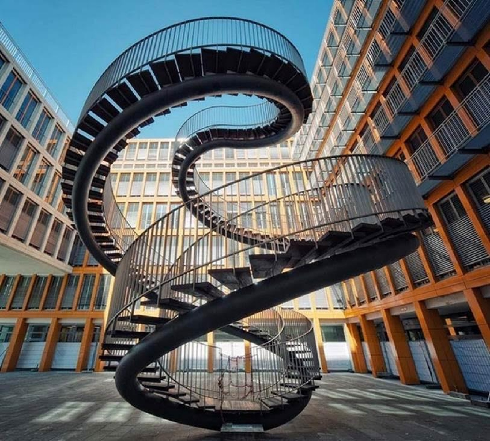 endless_stair_sculpture__