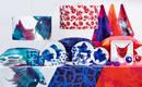 IKEA X Katie Eary: коллекция GILTIG