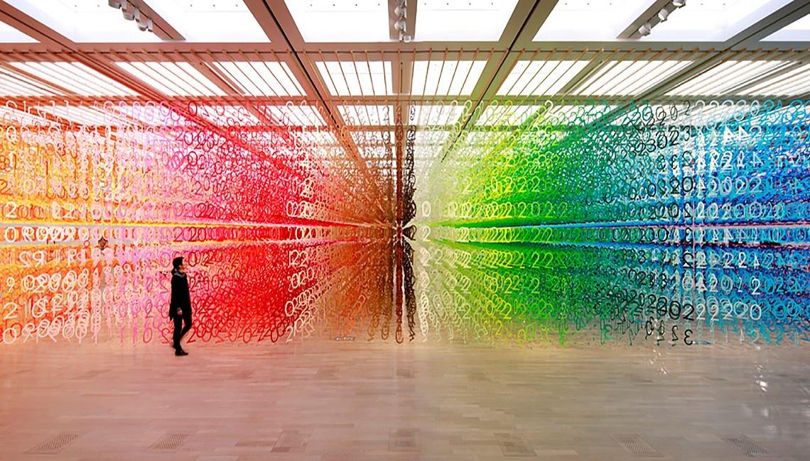 emmanuelle-moureaux-forest-of-numbers-national-art-center-tokyo-colorful-art-installations-seen-cuteandkids-blog
