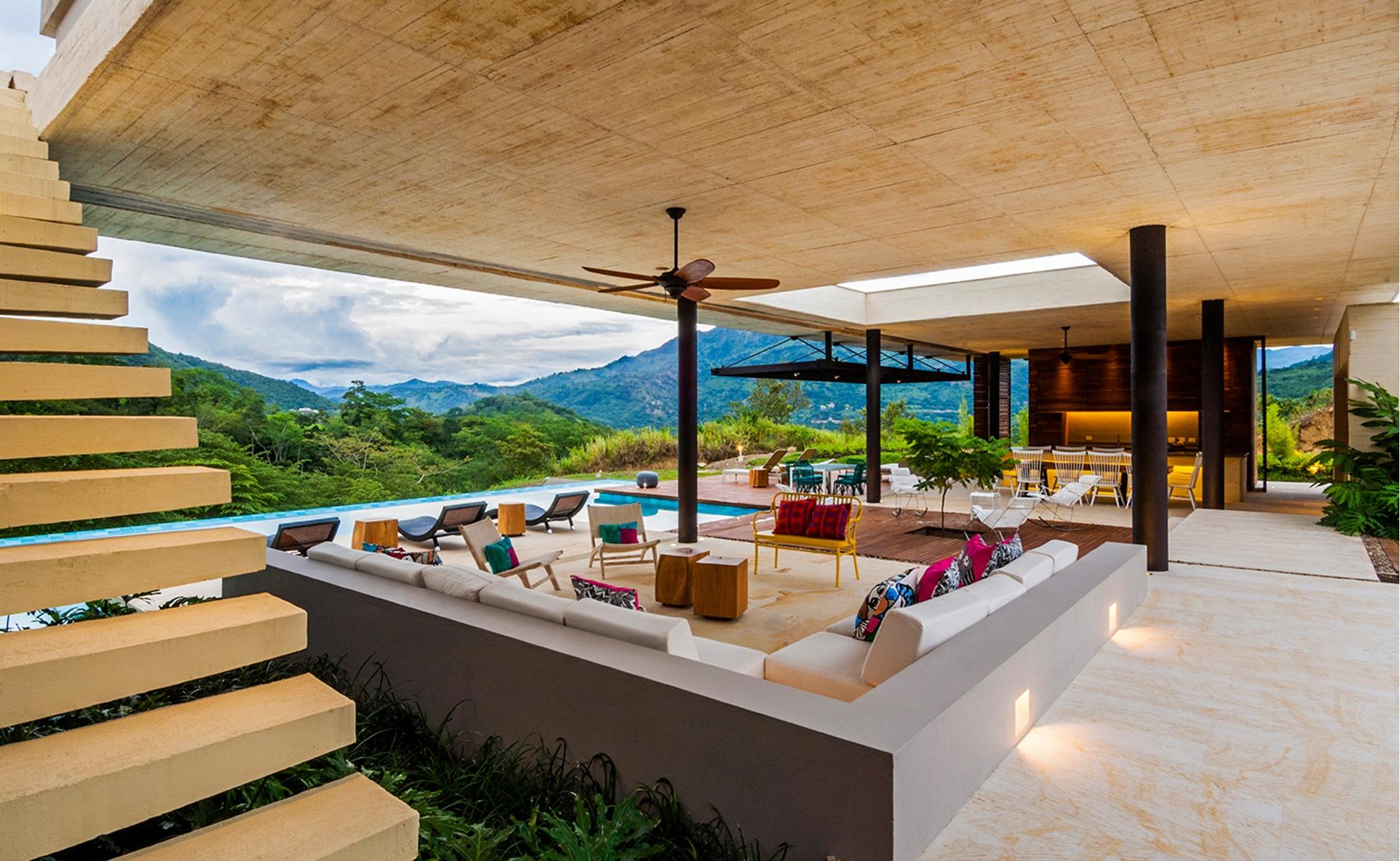 16-custom-l-shaped-sofas-concrete-house-interior