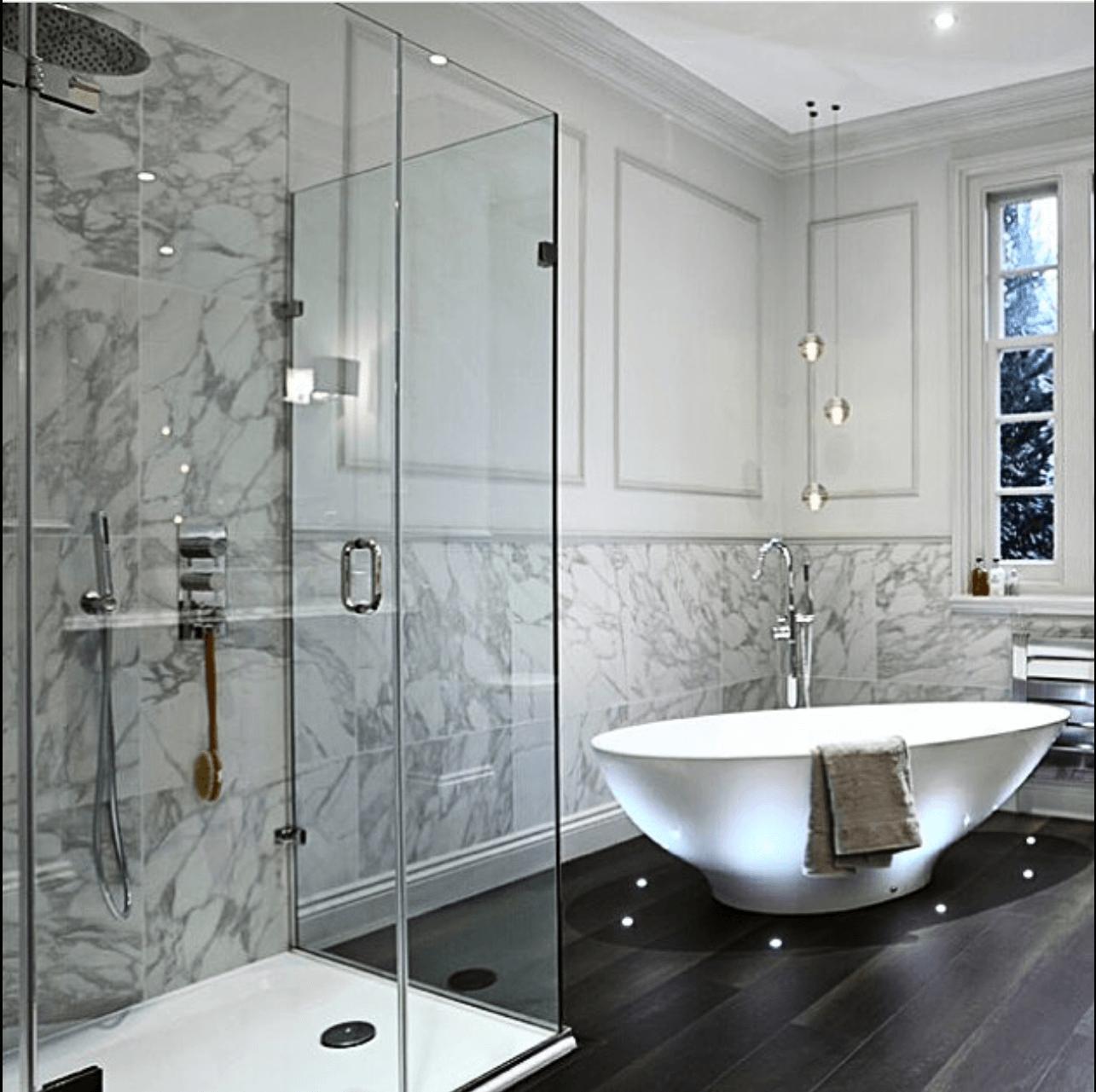 Фото иллюминаторов в ванной